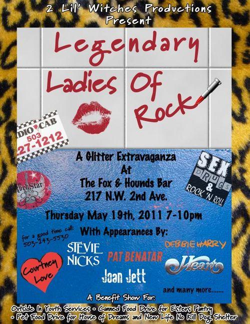 Legendary ladies of rock.scaled